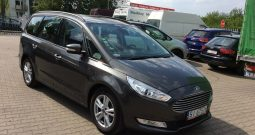 Ford Galaxy (7 osobowy)