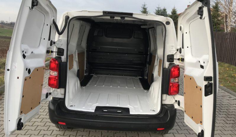 Peugeot Expert full